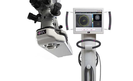 Optiwave Refractive Analysis System (ORA)