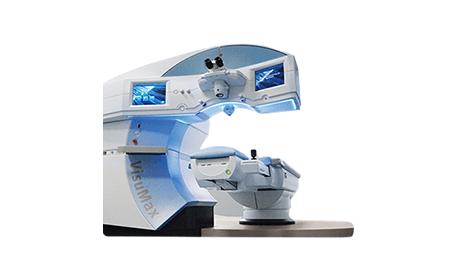 Visumax laser